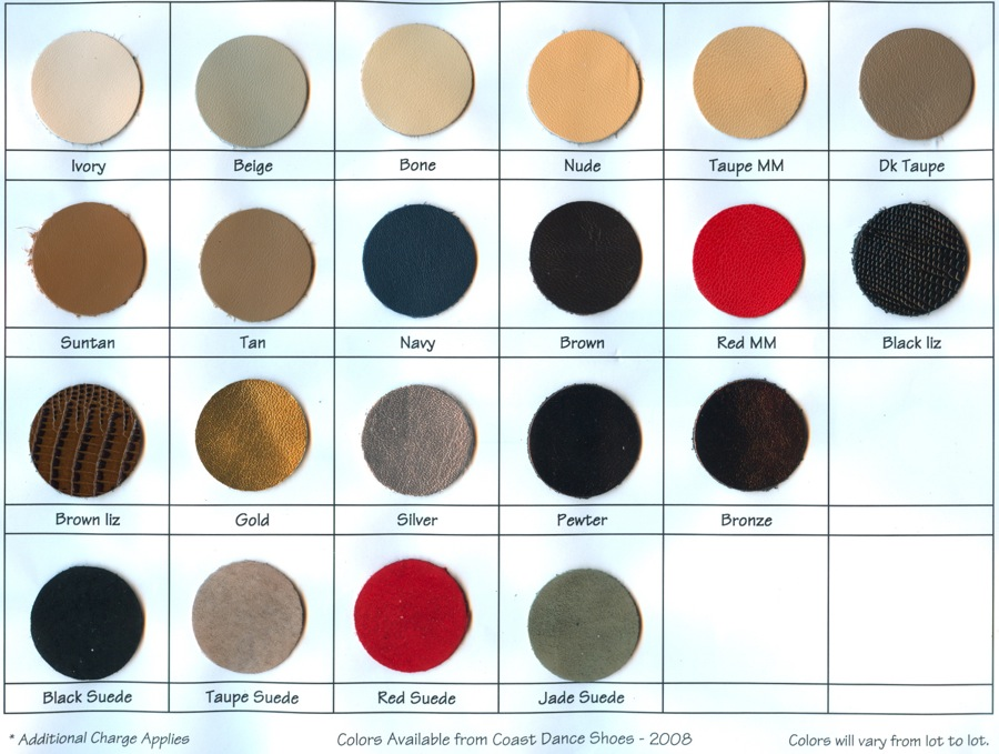 Color Swatch-2