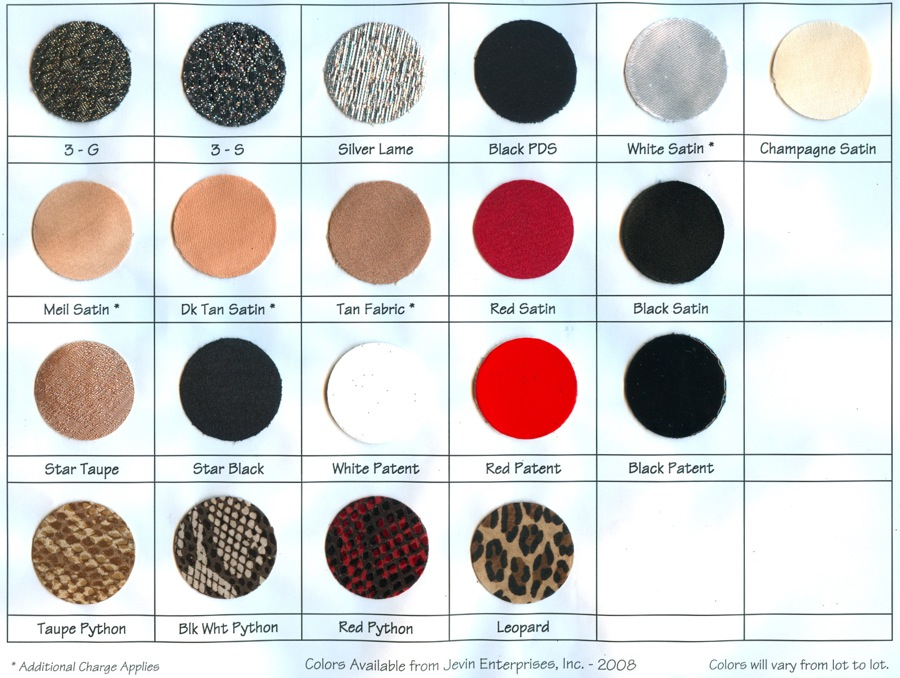 Color Swatch-3