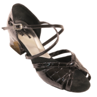 Dance Shoes of TN Marie