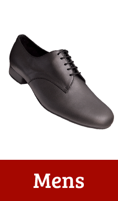 Dance Shoes of Tennessee Mens Ballroom Dancing