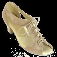 Dance Shoes of TN Rita Taupe