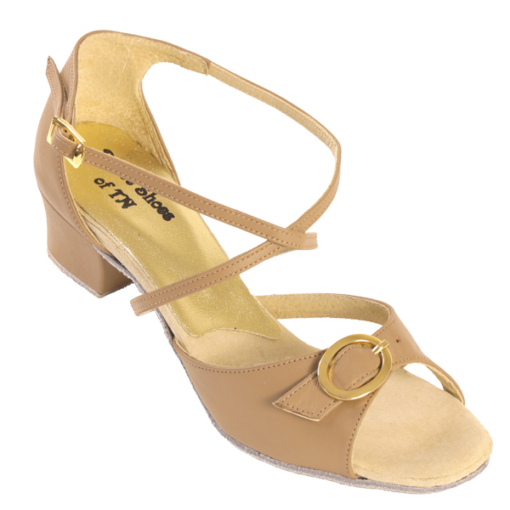 Dance Shoes of TN Ziba