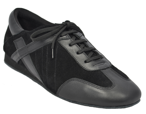 Custom Mens Dance Shoes